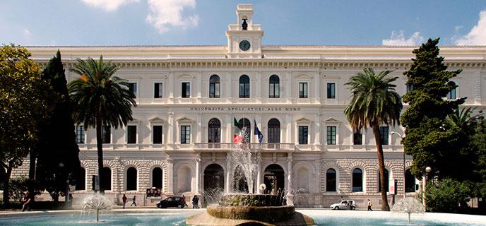 University of Bari Aldo Moro - UniBa Campus