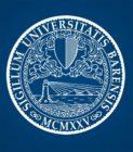 University of Bari Aldo Moro - UniBa