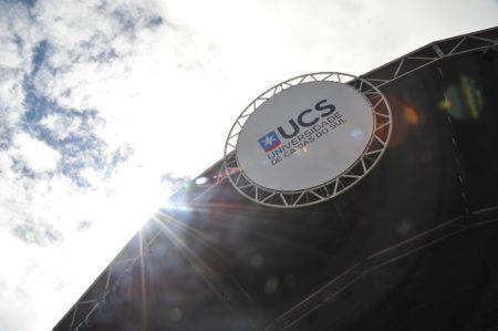 University of Caxias do Sul - UCS Campus