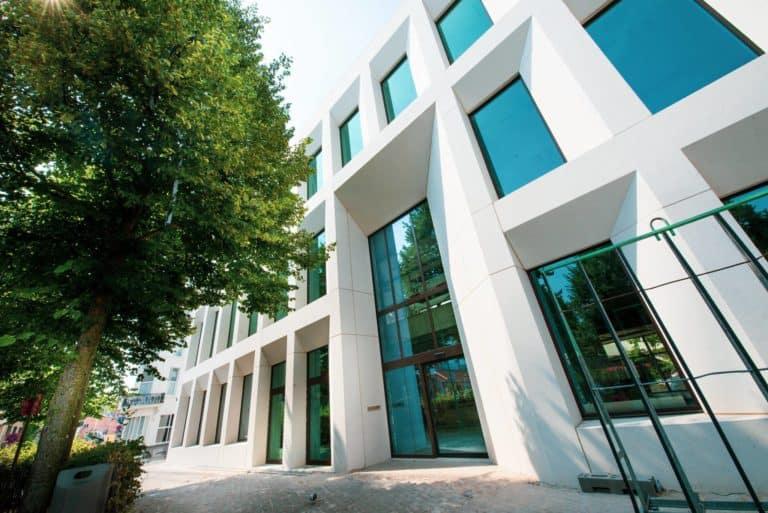 Antwerp Management School - campus