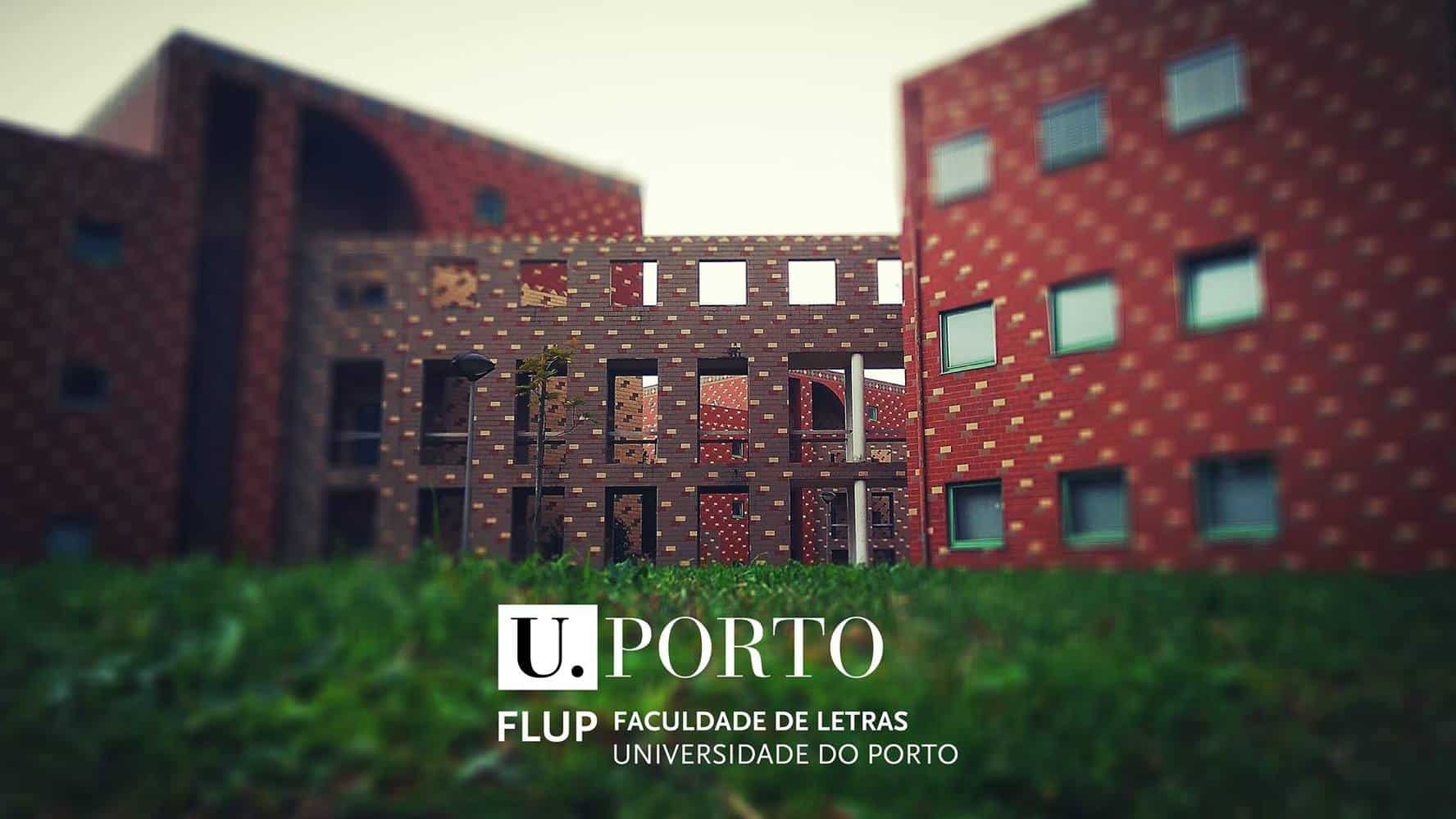Faculty of Arts and Humanities of University of Porto Campus