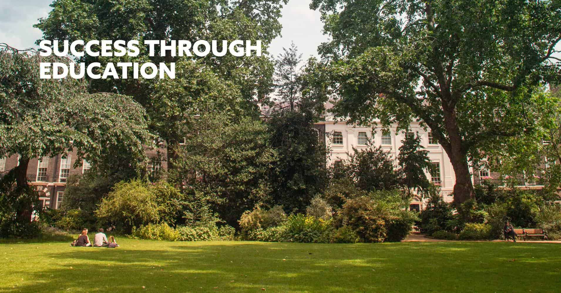 Bloomsbury Institute London Campus