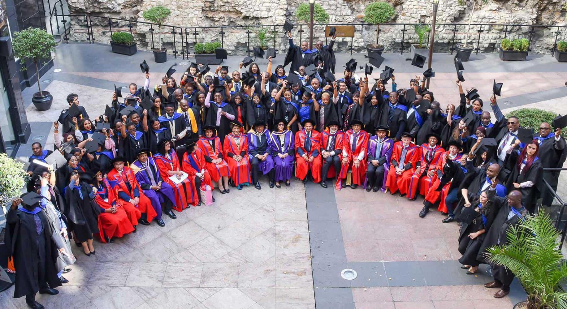 London School of Management Education - LSME Campus