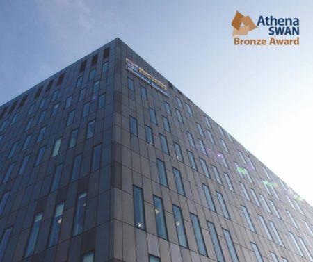 Newcastle University Business School Campus