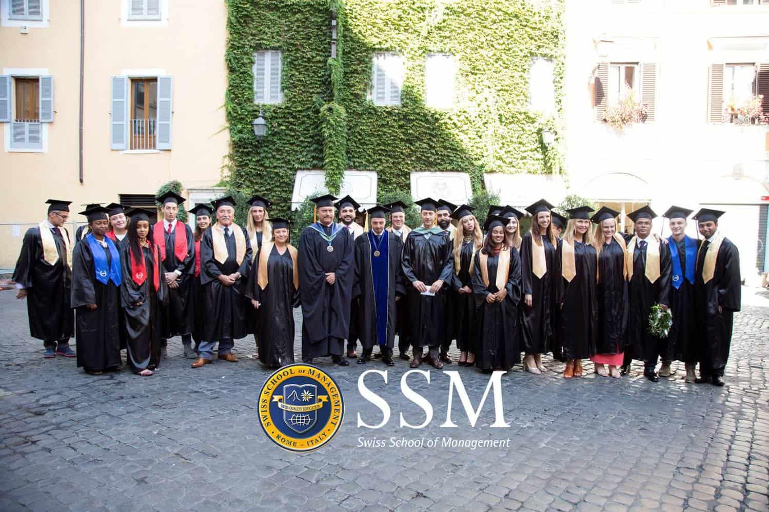 Swiss School of Management - SSM Campus