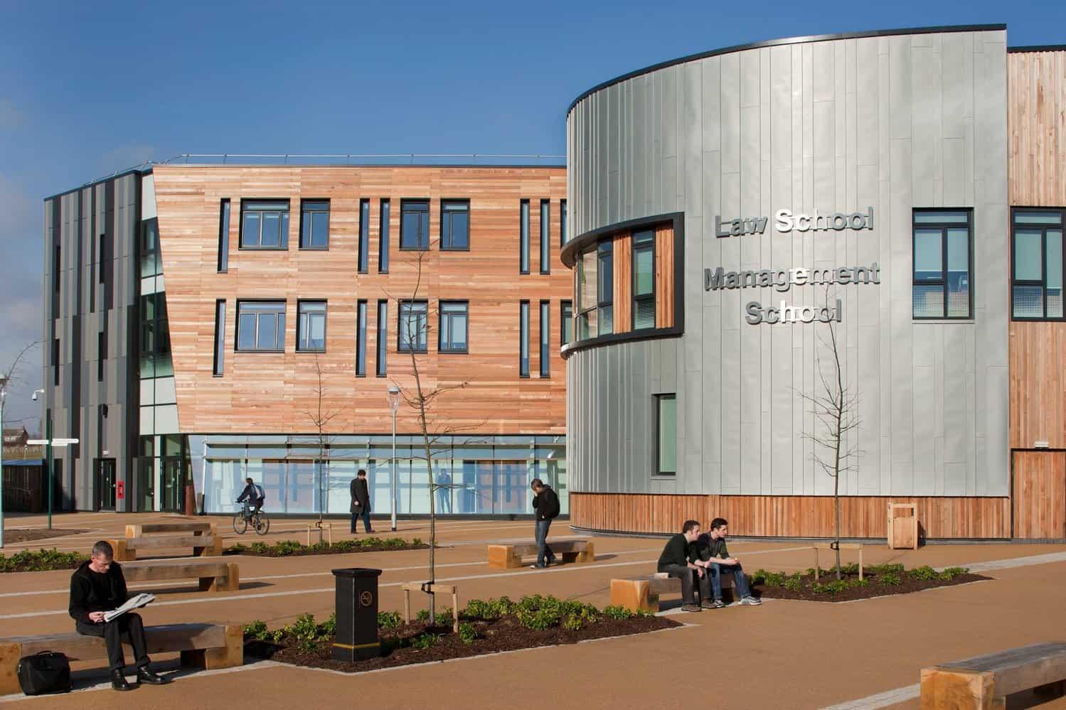 The York Management School Campus