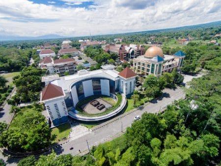 Islamic University of Indonesia - UII Campus