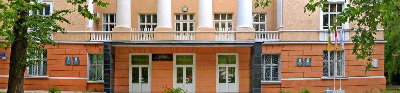 Odessa National Polytechnic University - ONPU Campus