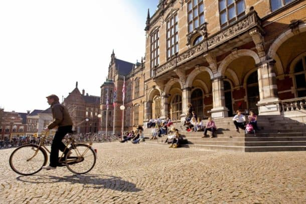 The 5 Best Business Schools in The Netherlands based on