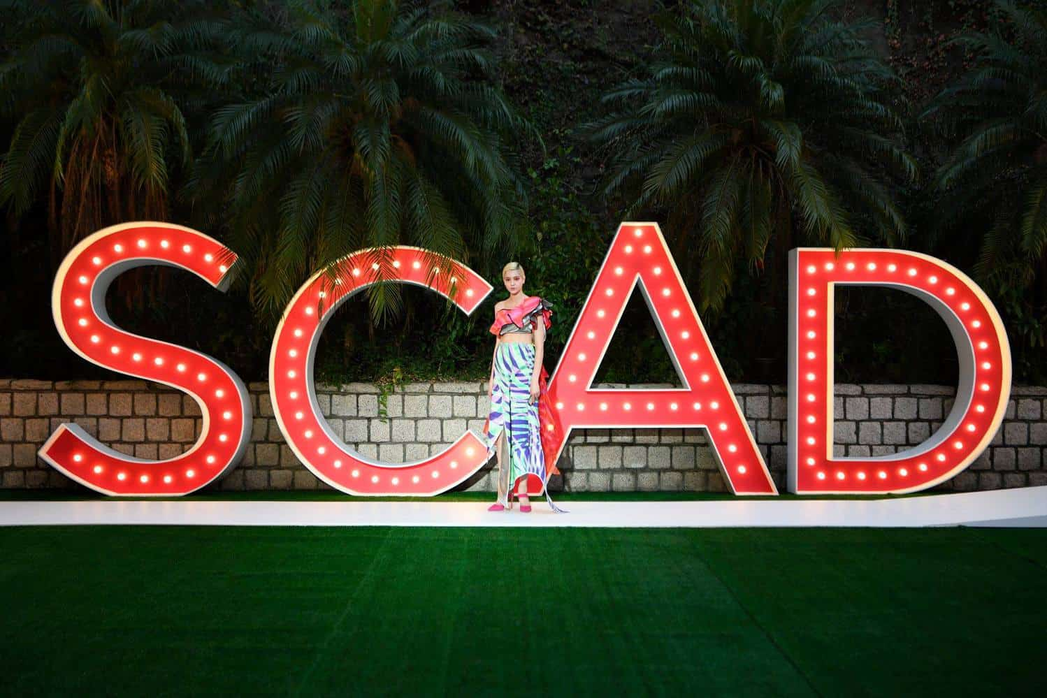 SCAD - The University for Creative Careers Campus