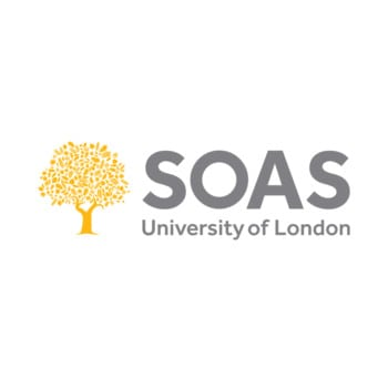 SOAS University of London logo