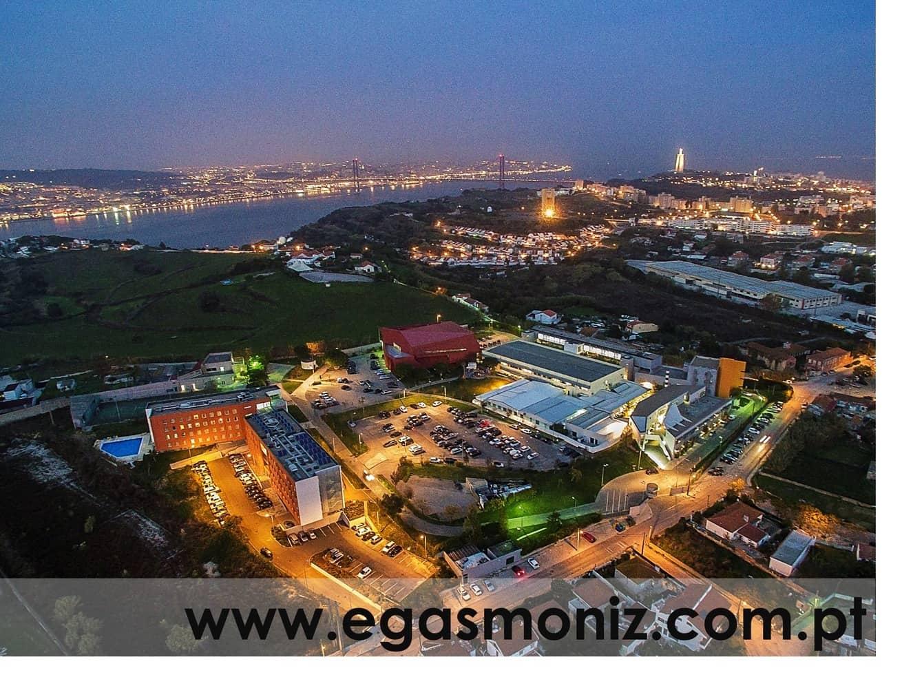 Egas Moniz - Cooperative of Higher Education Campus