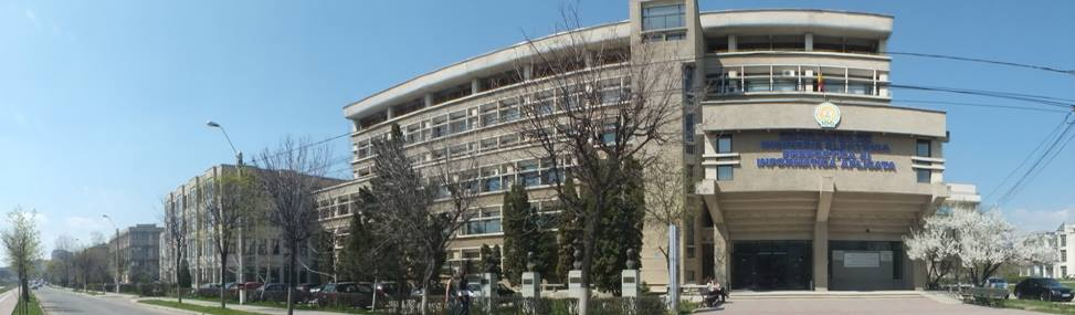Electrical Engineering, Energetics and Applied Informatics Faculty Campus