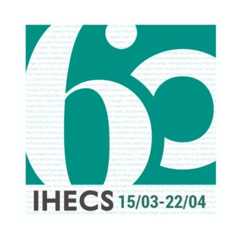 Institut des hautes études des communications sociales - IHEC logo