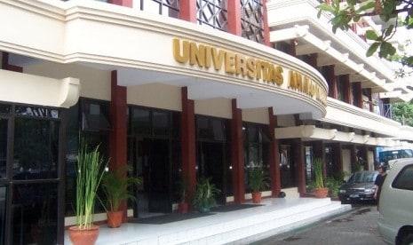 Ahmad Dahlan University - UAD Campus