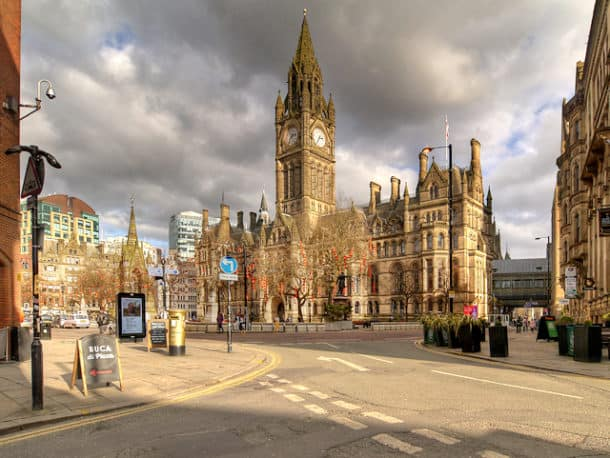 pros and cons of studying in Manchester