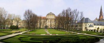 Featured University