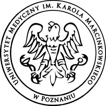 Poznan University of Medical Sciences - PUMS logo