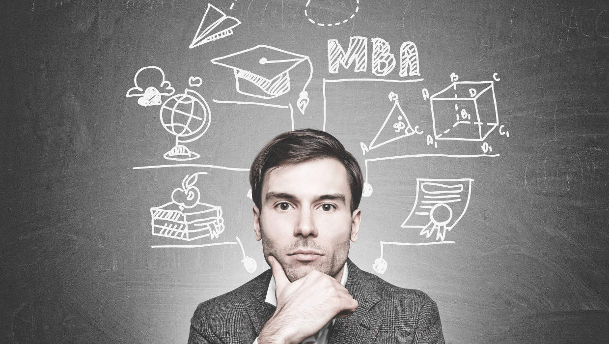 What is the Power MBA