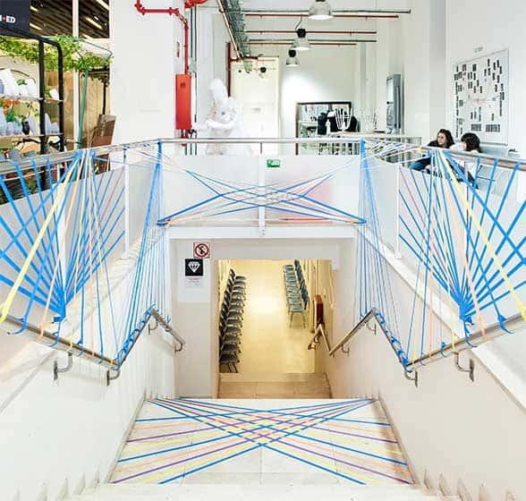 Institute of European Design