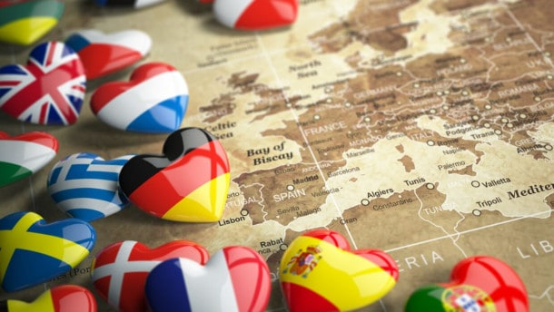 Europe best countries to study