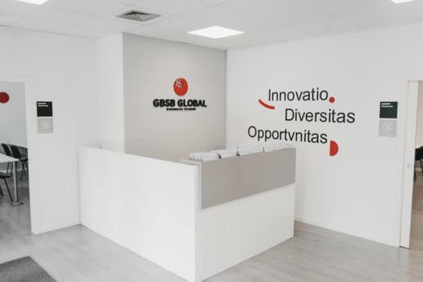 Study at GBSB Global