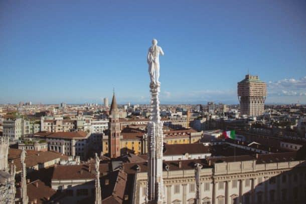 MBA in Milan