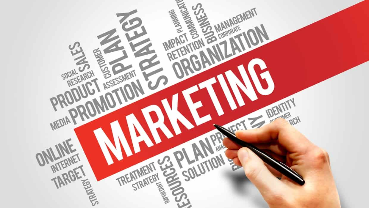 What can I do with a Master's in Marketing?