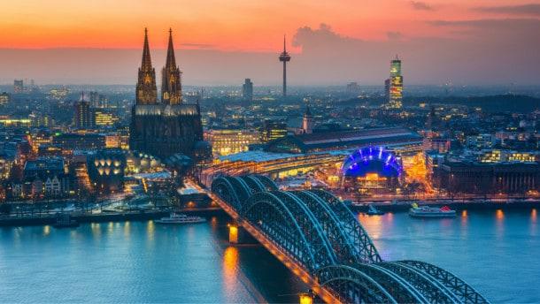 EMBAs Germany