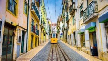 Executive MBA programmes in Portugal