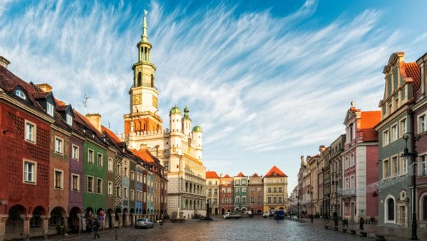 MBA in Poland
