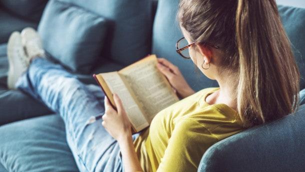 Self-Isolating: Reading