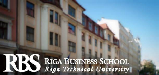 Riga business school
