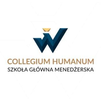 Collegium Humanum Warsaw Management University logo