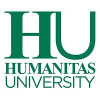 Humanitas University - HU logo