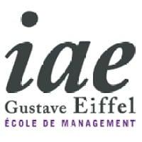 IAE Gustave Eiffel School Of Management - IAE logo