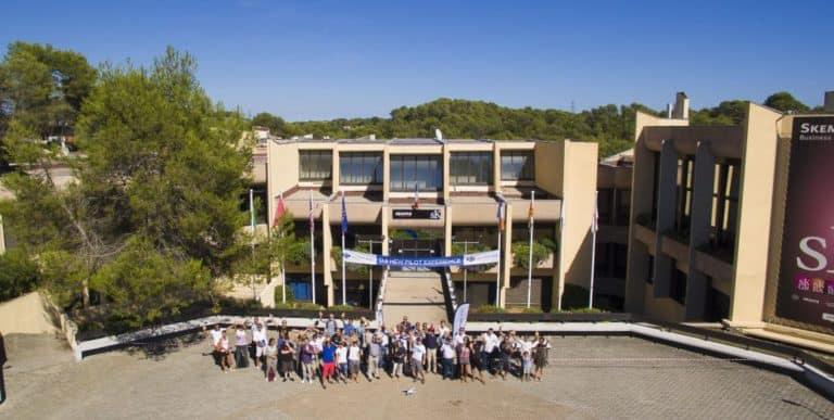 Skema - Sophia Antipolis Campus