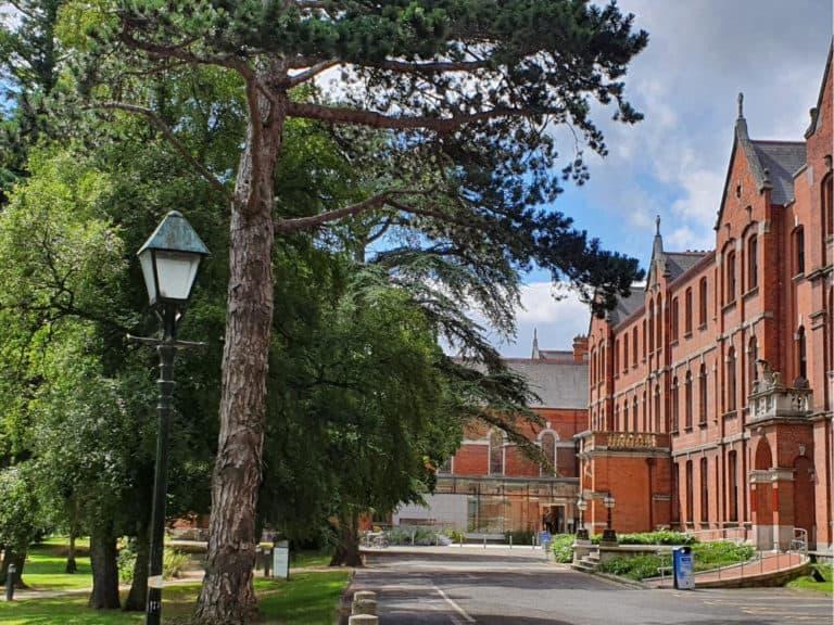 Smurfit campus
