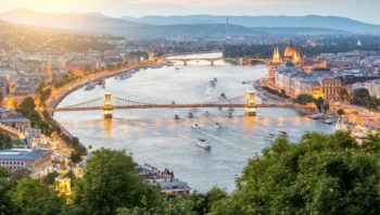 Study in Budapest