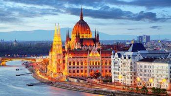 Study in Hungary
