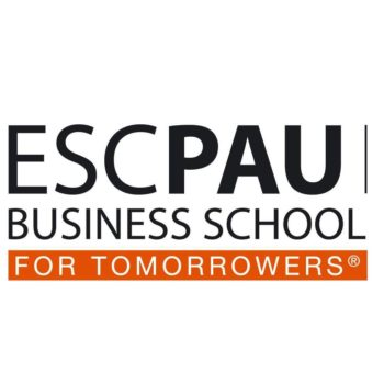 ESC Pau Business School logo
