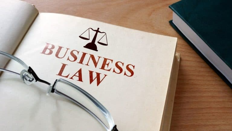 Study Business Law