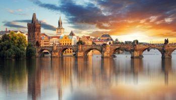 Business schools in Czech Republic