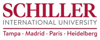 Schiller International University logo