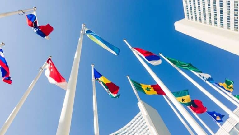 International relations masters