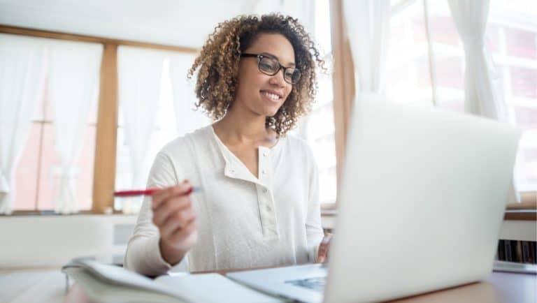 Studies online MBA