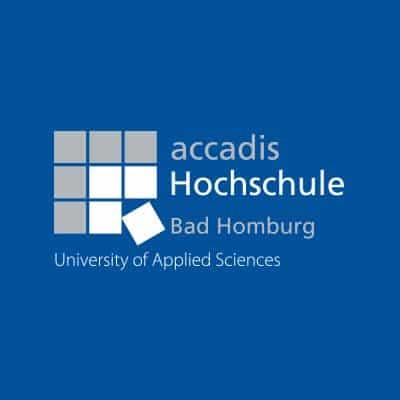 Accadis University - logo