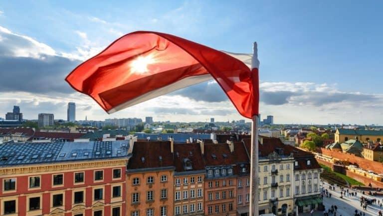 Business studies Poland