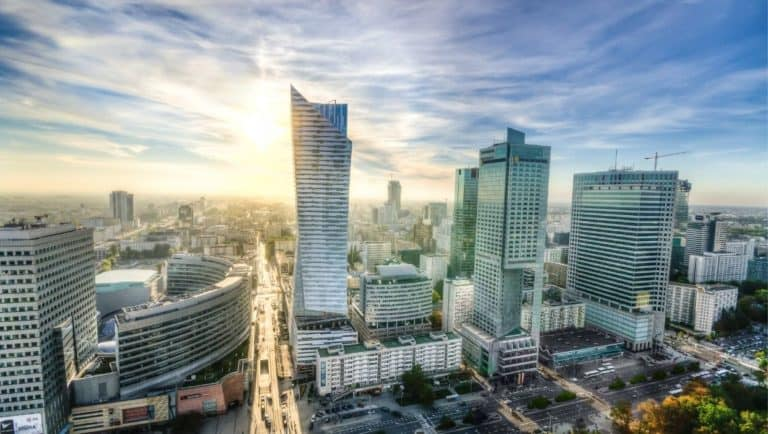 Poland Business studies