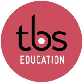 TBS in Barcelona logo